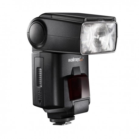 Flashes - walimex pro Speedlite 58 HSS i-TTL - quick order from manufacturer