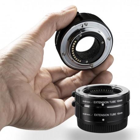 Адаптеры - walimex pro Automatic Intermediate Ring for Sony E-Mount - быстрый заказ от производителя