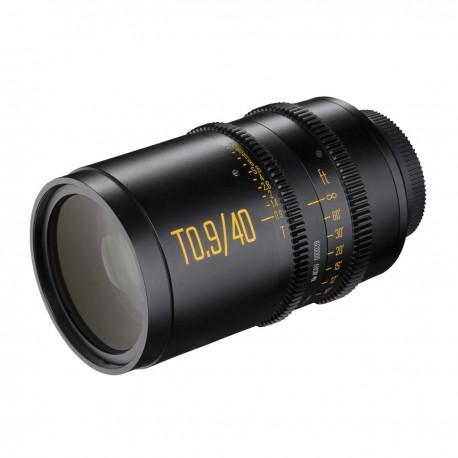 Lenses - Handevision Ibelux 40/0,9 Video APS-C MFT - quick order from manufacturer
