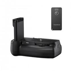Kameru gripi - walimex pro Battery Grip for Nikon D3100, D5100 20803 - ātri pasūtīt no ražotāja