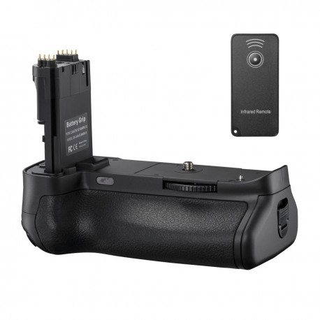 Camera Grips - walimex pro Battery Grip for Canon 5DMarkIII - quick order from manufacturer