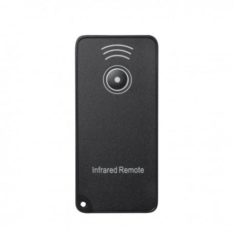 Kameru bateriju gripi - walimex pro Battery Grip for Canon 5DMarkIII 20808 - ātri pasūtīt no ražotāja