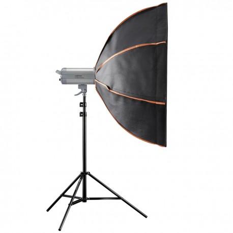 Studijas zibspuldzes - walimex pro VC Excellence Advance 500L 20816 - ātri pasūtīt no ražotāja