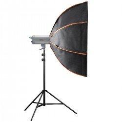 Студийные вспышки - walimex pro VC Set Starter 600 OG - купить сегодня в магазине и с доставкой