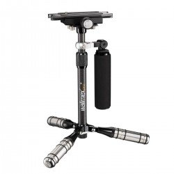 Steadycams - walimex pro Carbon DSLR Video Handy Stabilizer - quick order from manufacturer