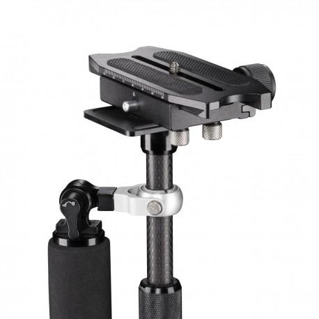 Steadicam - walimex pro Carbon DSLR Video Handy Stabilizer - быстрый заказ от производителя