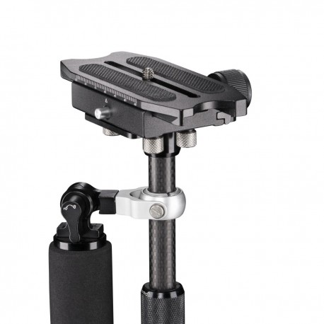 Video stabilizers - walimex pro Carbon DSLR Video Handy Stabilizer - quick order from manufacturer