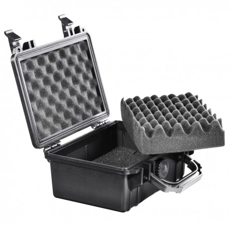 Cases - mantona Schaumstoffinlay for Protective Case S - quick order from manufacturer
