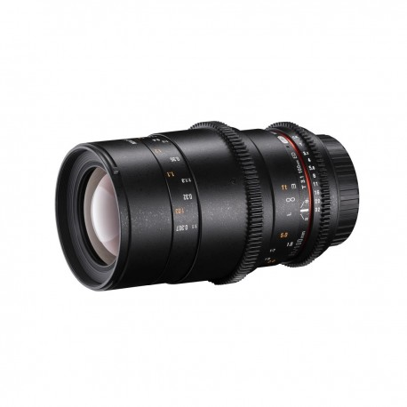 Объективы - walimex pro 100/3.1 macro Video DSLR Canon EF - быстрый заказ от производителя