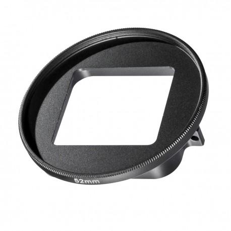 Action kameru aksesuāri - mantona GoPro underwater filter set 52mm - быстрый заказ от производителя