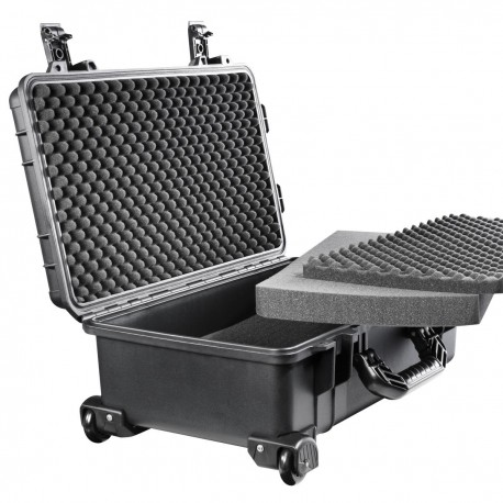 Кофры - mantona Foam inlay for Trolley - быстрый заказ от производителя