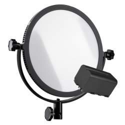 Video LED - walimex pro LED Round 300 Set 20935 - ātri pasūtīt no ražotāja