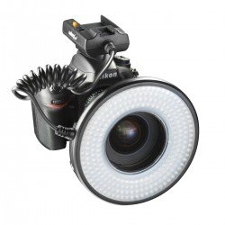 Macro - walimex pro Macro LED Ring Light DSR 232 Kit - quick order from manufacturer