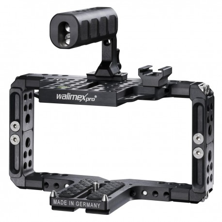 Shoulder Supports / Rigs - walimex pro Aptaris Universal Frame - quick order from manufacturer