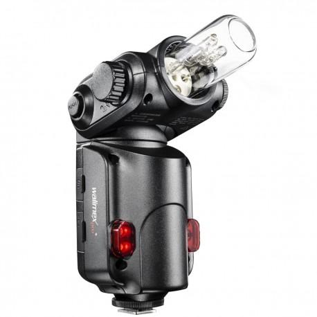 Zibspuldzes - walimex pro Light Shooter Set 360 L 20997 - ātri pasūtīt no ražotāja