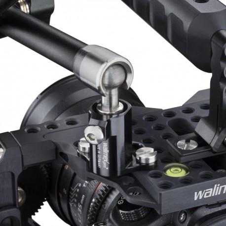 Держатели - walimex pro swivel arm anti-twist safeguard device - быстрый заказ от производителя