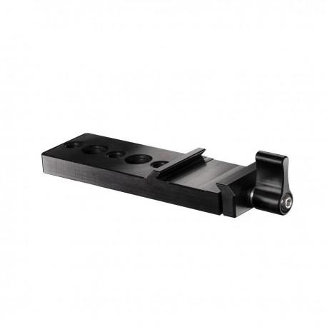 Statīvu aksesuāri - walimex pro Atparis tripod adapter 21008 - ātri pasūtīt no ražotāja
