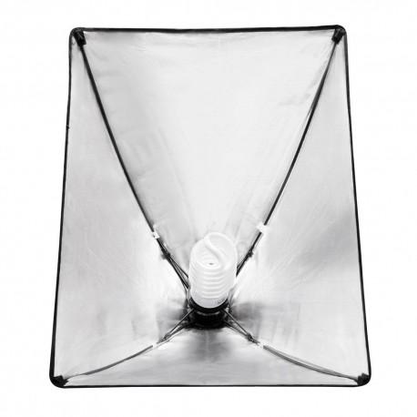 Флуоресцентный - walimex pro Daylight 250 Portrait Vari Kit - быстрый заказ от производителя