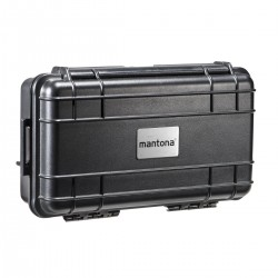 Koferi - mantona Outdoor Protective Case XS 21022 - ātri pasūtīt no ražotāja