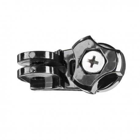 Крепления для экшн-камер - walimex pro waterproof Backdoor for GoPro Hero4/3+ - быстрый заказ от производителя