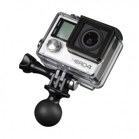 Крепления для экшн-камер - mantona GoPro RAM Mount - быстрый заказ от производителя