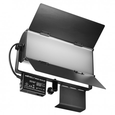 Video LED - walimex pro LED Sirius 160 Bi Color Basic 2 - quick order from manufacturer