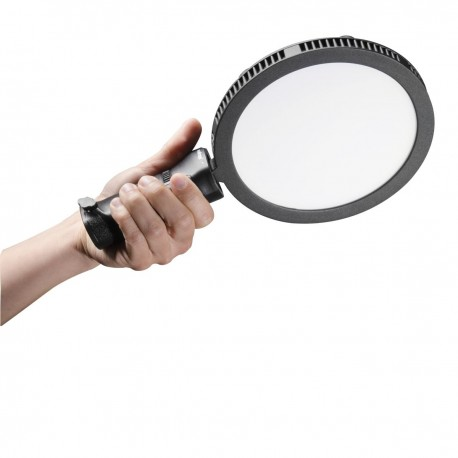 LED Видео свет - walimex pro LED Round Set L - быстрый заказ от производителя