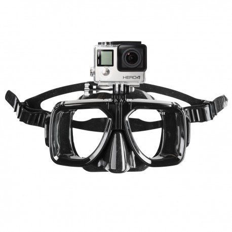 Accessories for Action Cameras - mantona Standard Frame for GoPro Hero 4/3+/3 - quick order from manufacturer