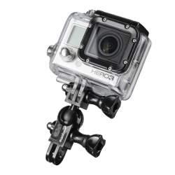 Stiprinājumi action kamerām - mantona Ball Head Mount for GoPro 21053 - ātri pasūtīt no ražotāja