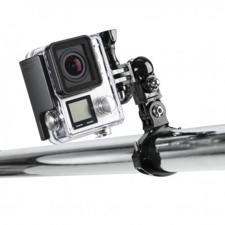 Крепления для экшн-камер - mantona Mini Ball Head Mount for GoPro - купить сегодня в магазине и с доставкой