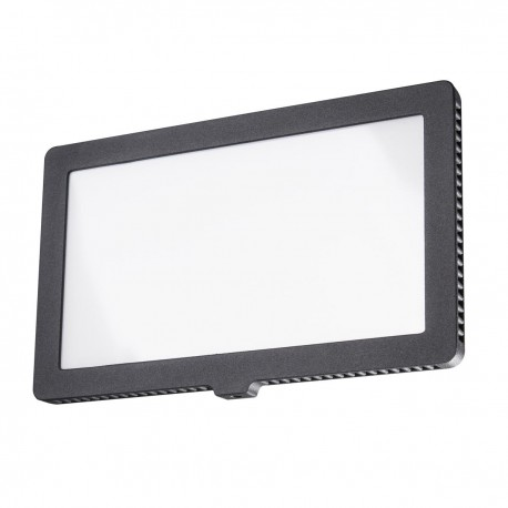 Video LED - walimex pro LED Square 200 with akku - quick order from manufacturer