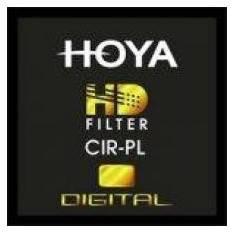 Hoya Filters Hoya cirkulārais polarizācijas filtrs HD 67mm