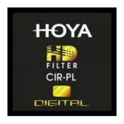 Objektīvu filtri - Hoya CIR-PL HD 67mm polarizācijas filtrs - perc veikalā un ar piegādi
