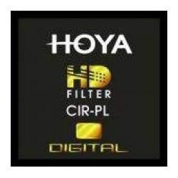 Поляризационные фильтры - Hoya Filters Hoya циркулярный поляризационный фильтр HD 67мм - купить сегодня в магазине и с доставкой