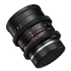 Lenses - walimex pro 50/1,3 Video APS-C Sony E - quick order from manufacturer
