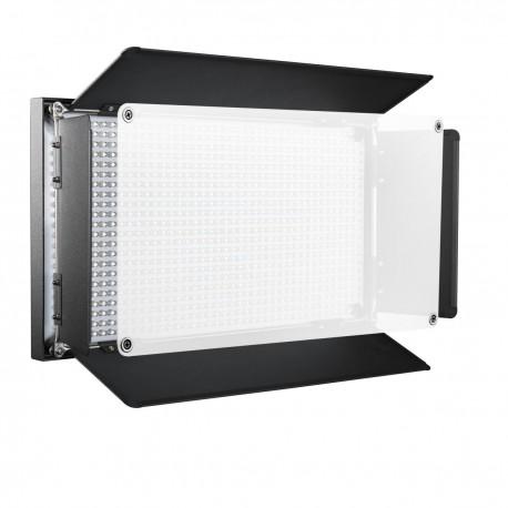 LED панели - walimex pro LED Brightlight 876 Daylight akku set - быстрый заказ от производителя