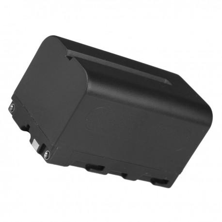 LED Paneļi - walimex pro LED Brightlight 876 DS 21161 - ātri pasūtīt no ražotāja