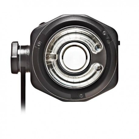 Больше не производится - Bowens GEMINI 500PRO inc Modelling Lamp and Mains Lead