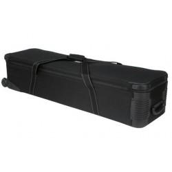 Studijas gaismu somas - Falcon Eyes Heavy Duty Bag on Wheels CC-02 125x35x28 cm 292118 - perc veikalā un ar piegādi