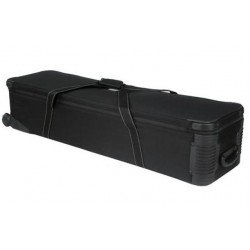 Studio Equipment Bags - Falcon Eyes Heavy Duty Bag on Wheels CC-02 125x35x28 cm - buy today in store and with delivery