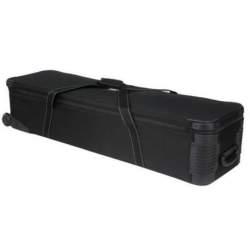 Studijas gaismu somas - Falcon Eyes Heavy Duty Bag on Wheels CC-02 125x35x28 cm 292118 - perc šodien veikalā un ar piegādi