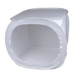 Gaismas kastes - Falcon Eyes Photo Tent LFPB-4 120x120 Foldable - perc veikalā un ar piegādi