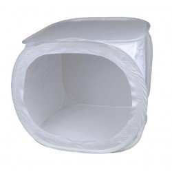 Light Cubes - Falcon Eyes Photo Tent LFPB-4 120x120 Foldable - buy today in store and with delivery
