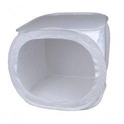 Gaismas kastes - Falcon Eyes Photo Tent LFPB-4 120x120 Foldable - perc šodien veikalā un ar piegādi