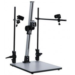 Lighting Tables - Falcon Eyes Copy Stand CS-730 incl. Lighting - quick order from manufacturer
