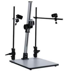 Priekšmetu foto galdi - Falcon Eyes Copy Stand CS-730 - ātri pasūtīt no ražotāja