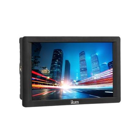 "LCD мониторы для съёмки - Ikan DH7 7"" 4K Full HD HDMI Monitor - купить сегодня в магазине и с доставкой"