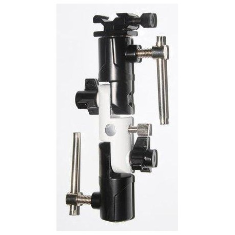 Acessories for flashes - BRESSER BR-29 Speedlite Tripod Adapter - buy today in store and with delivery