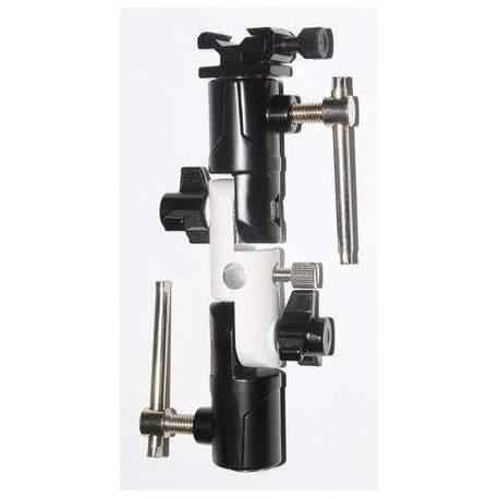Аксессуары для вспышек - BRESSER BR-29 Speedlite Tripod Adapter - купить сегодня в магазине и с доставкой
