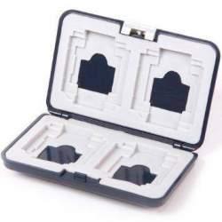Atmiņas kartes - Matin Multi kastīte karšu uzglabāšanai M-7113 - perc šodien veikalā un ar piegādi